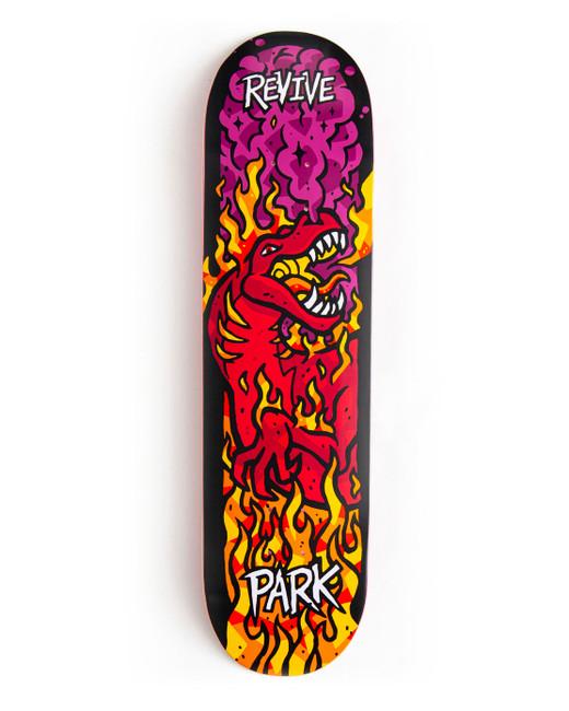 Park Inferno - Deck