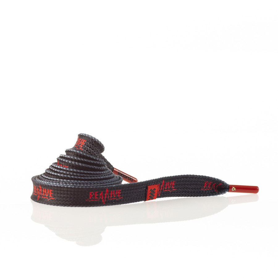 8-Bit Lifeline Shoelace Belt - Lacorda X Revive Collab