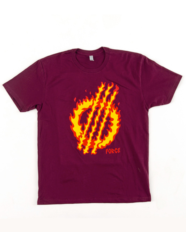 Fire Slash - Tee
