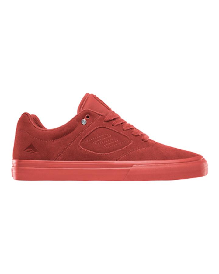 (*NEW*)Reynolds 3 G6 VULC X Baker- RED
