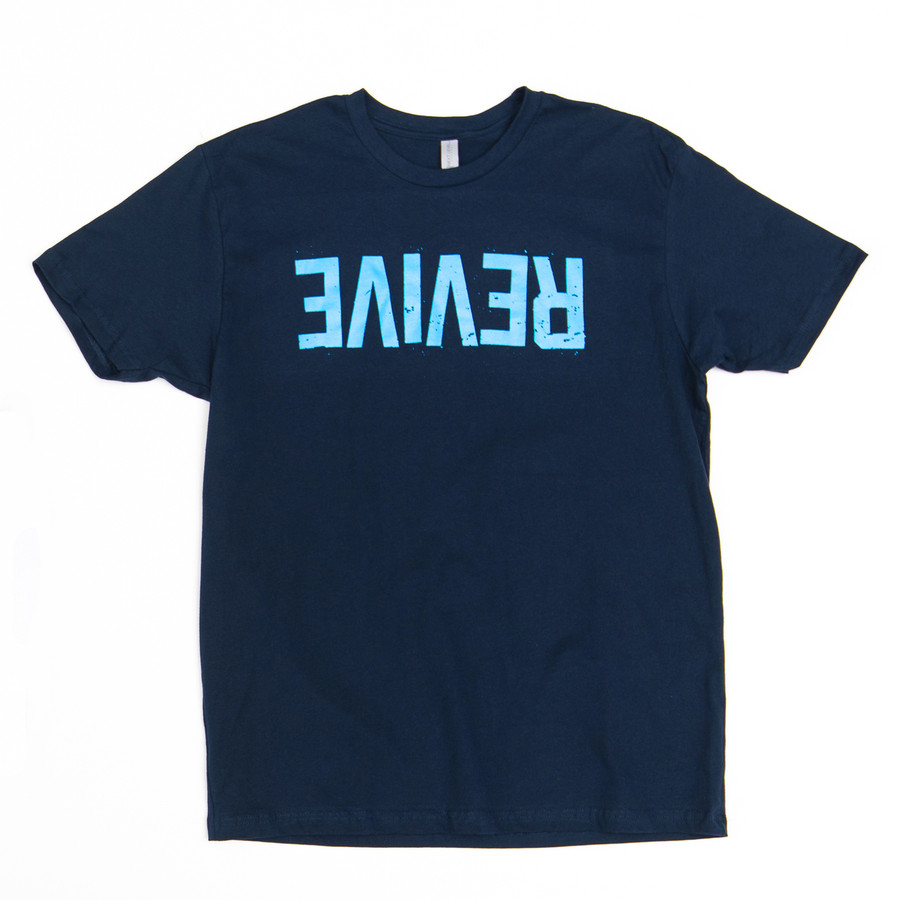 Flipped - Tee (Only Medium and Large available)