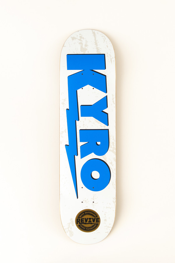 Aaron Kyro Electric - Deck
