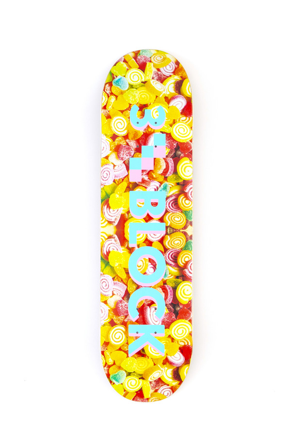 Candy - Deck