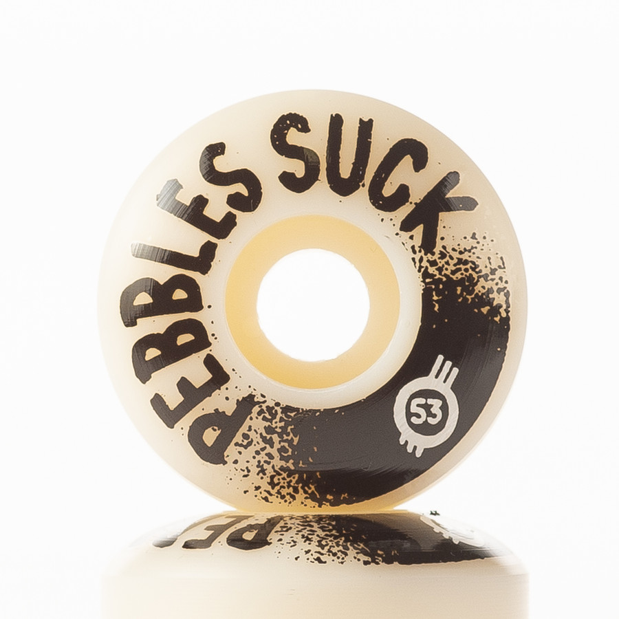 Pebbles Suck 19' - 53mm