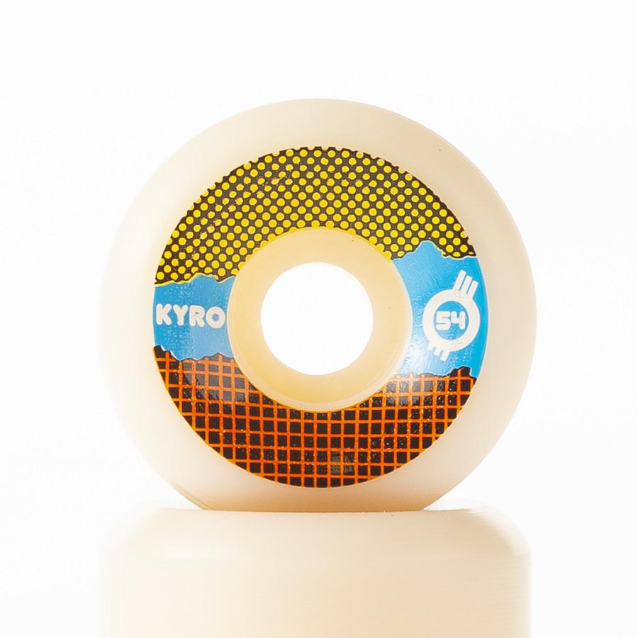 Aaron Kyro Radical - 54mm