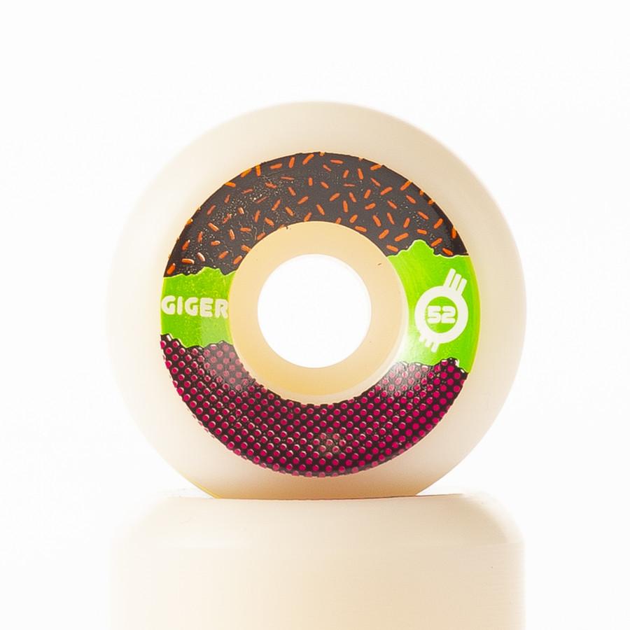Jonny Giger Radical - 52mm