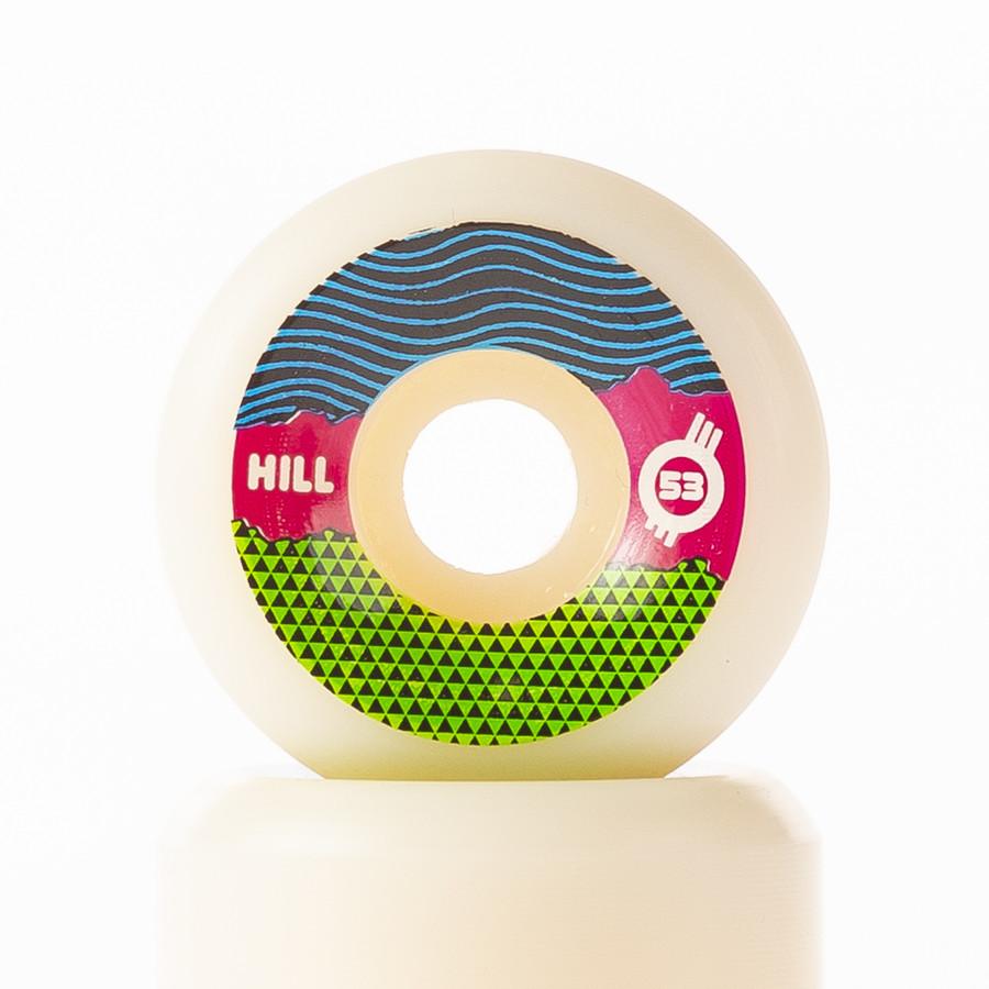 John Hill Radical - 53mm