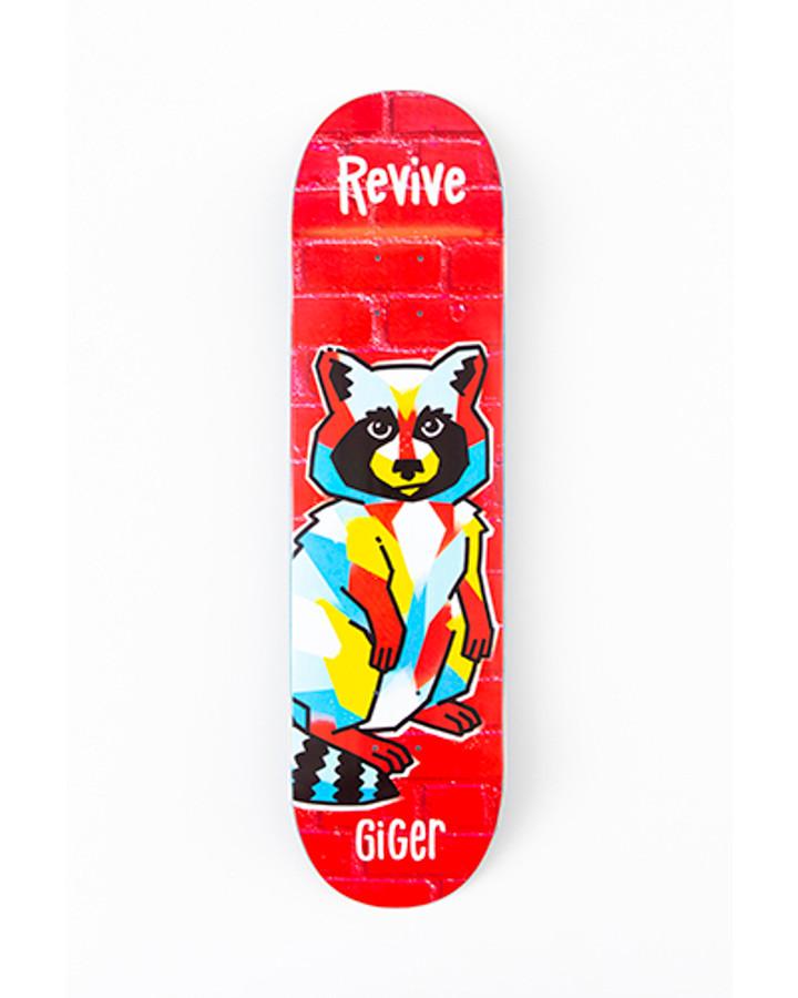 Jonny Giger Spirit Animal - Deck