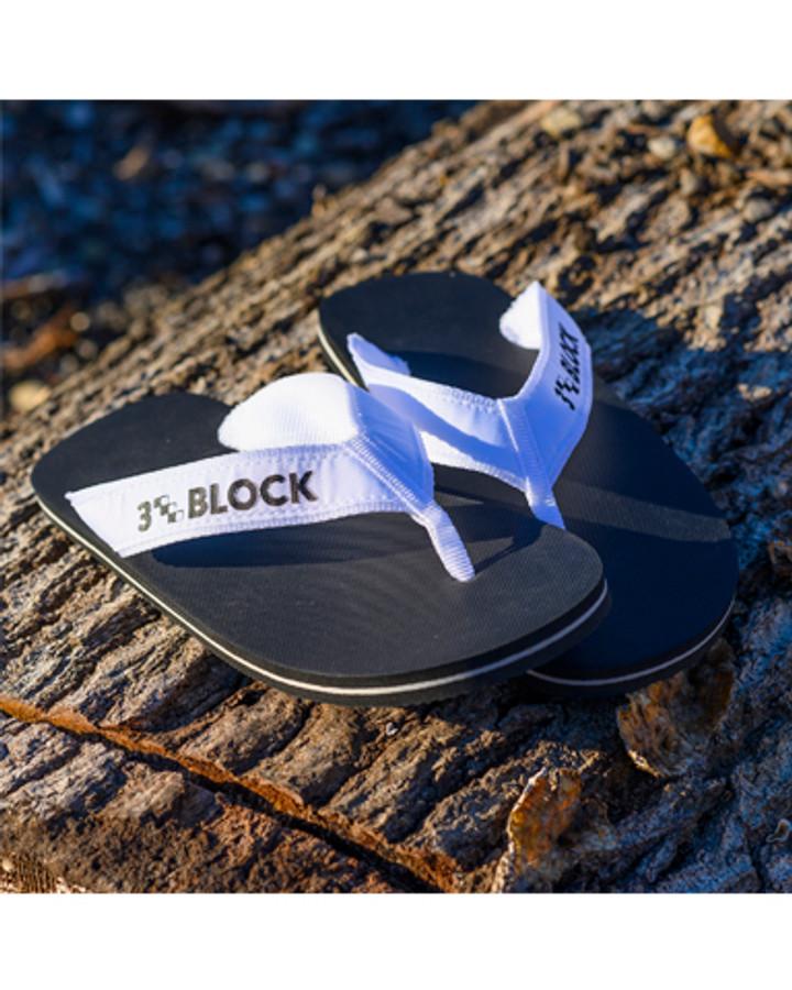 3 Block - Sandals