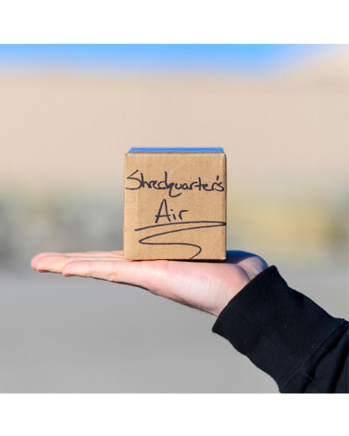 The Shredquarters - Air