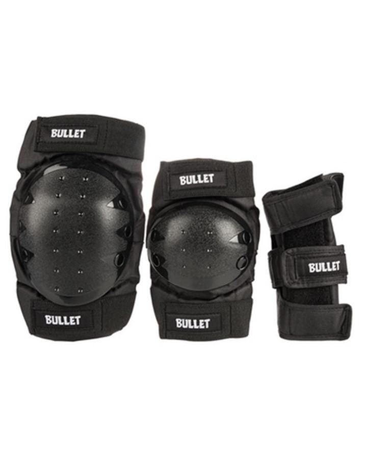 Bullet Safety Gear Set