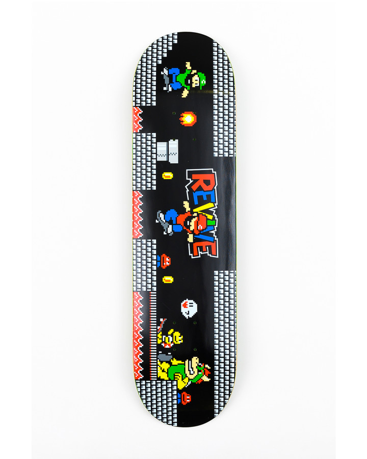 Ambs bros 1-4  - 7.25 Youth Deck
