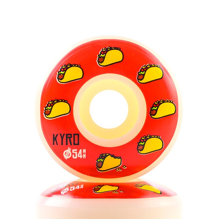 Kyro Taco - 54mm