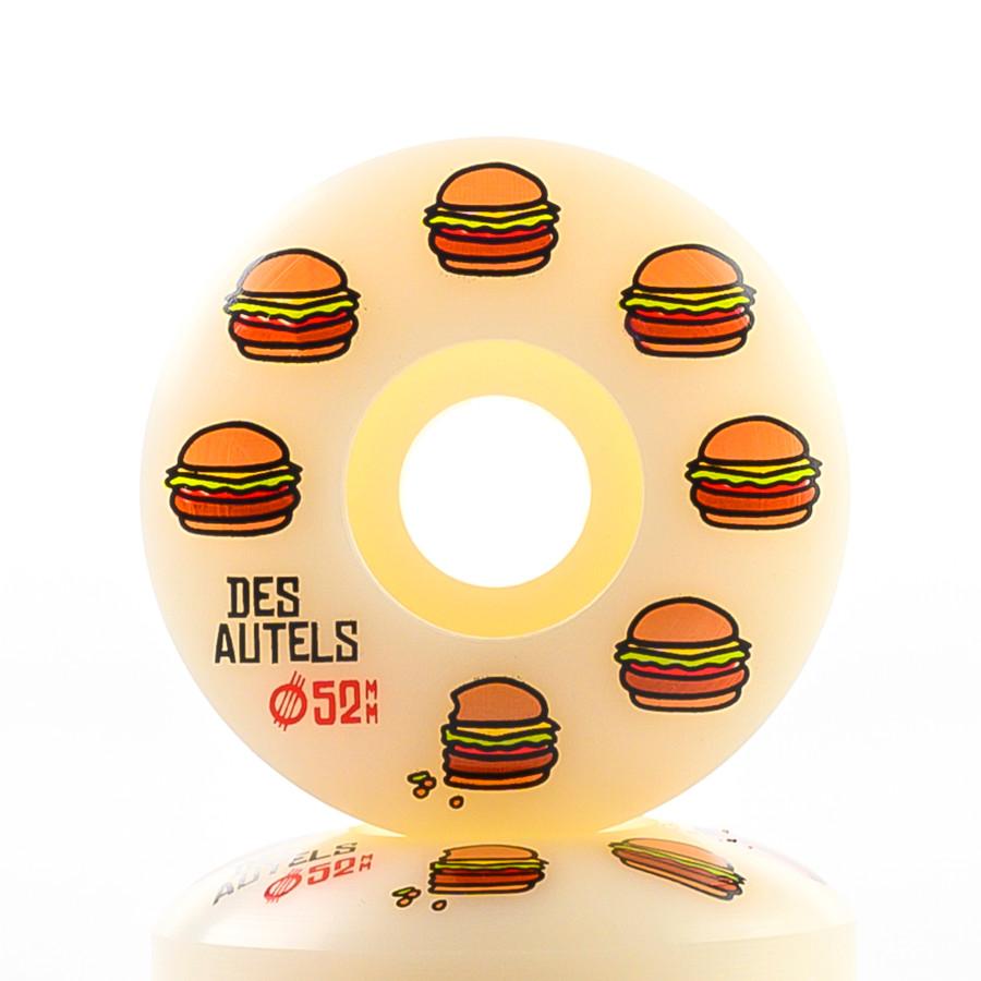 Des Autels Burger - 52mm