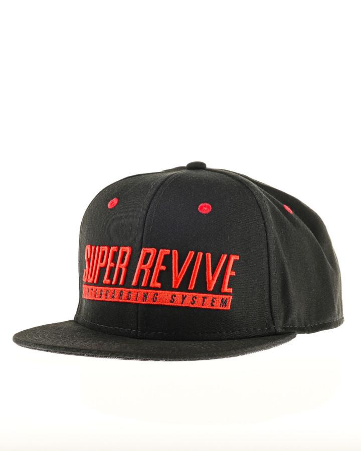 Super Revive - Snapback Hat