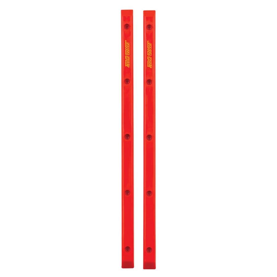 Slimline Rails Red Santa Cruz