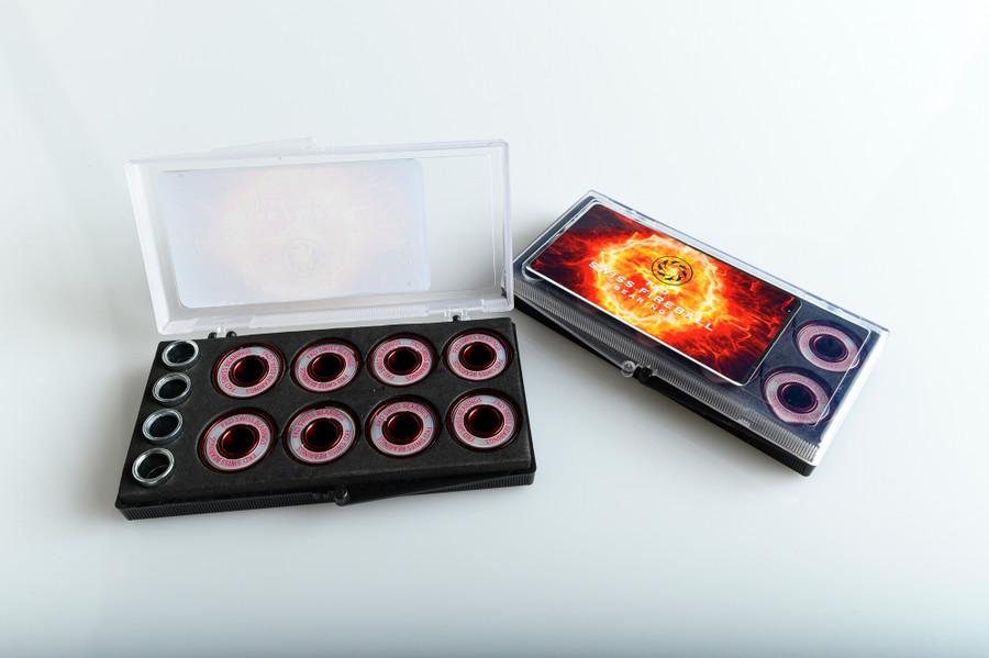 FKD Swiss Fireball Bearings