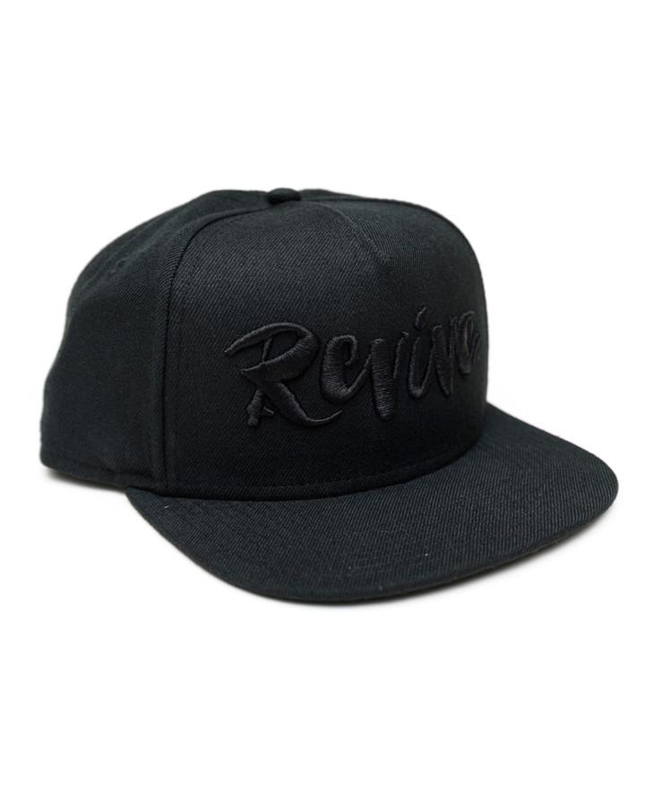 Carving - Snapback Hat