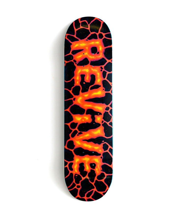 Lava - 7.25 Youth Deck