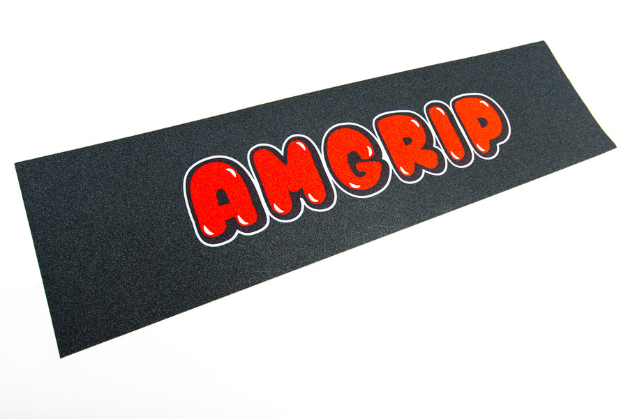 Graphic AmGrip - Bubble Grip ($11.99 Upgrade)