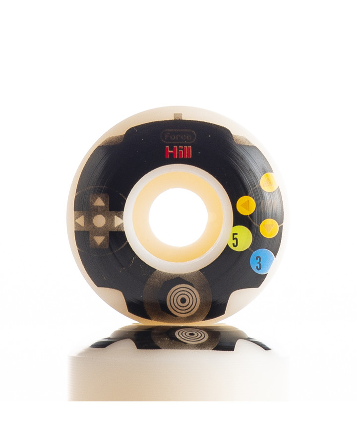 John Hill Controller  - 53mm