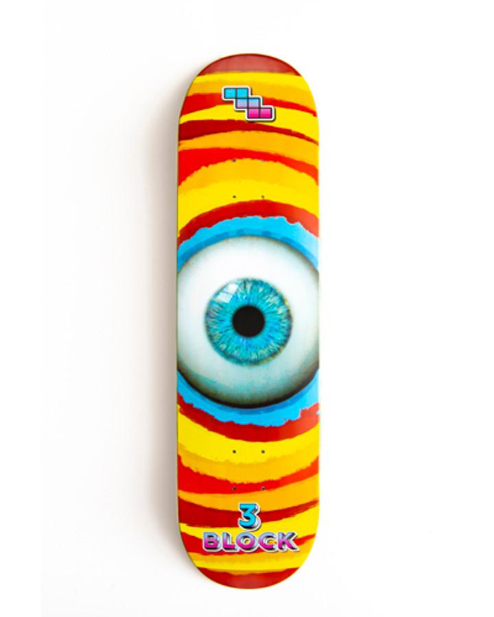 Eye See You - Deck