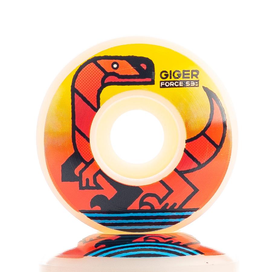 Jonny Giger Raptor - 53mm