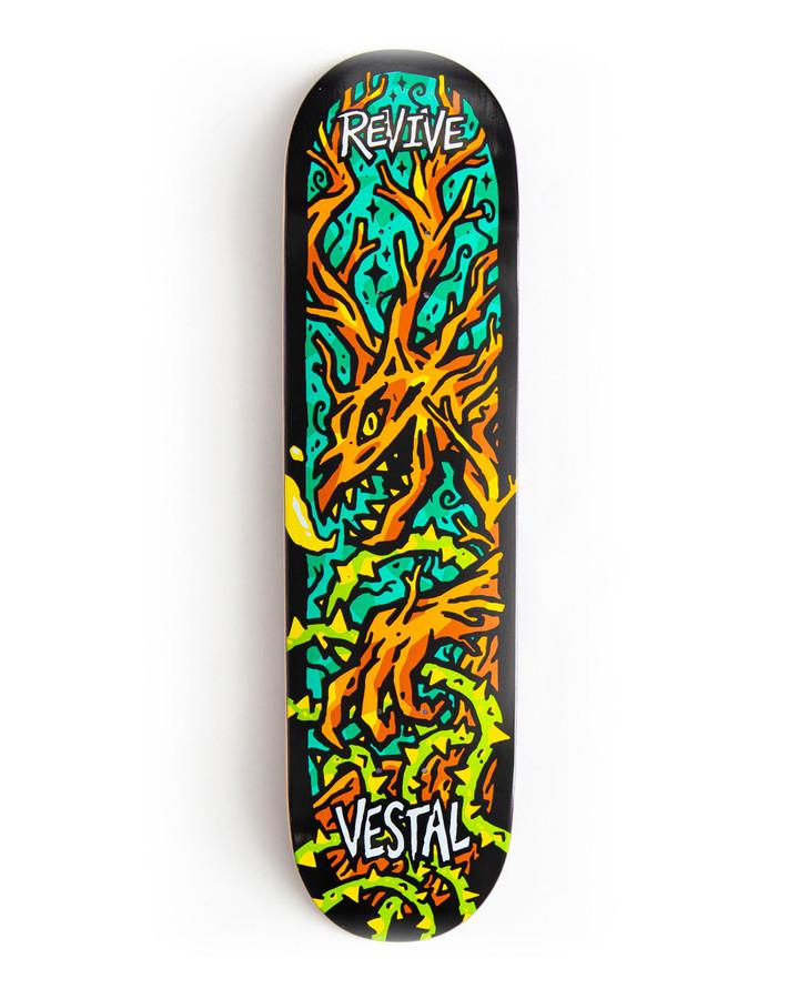 Vestal Forest - Deck