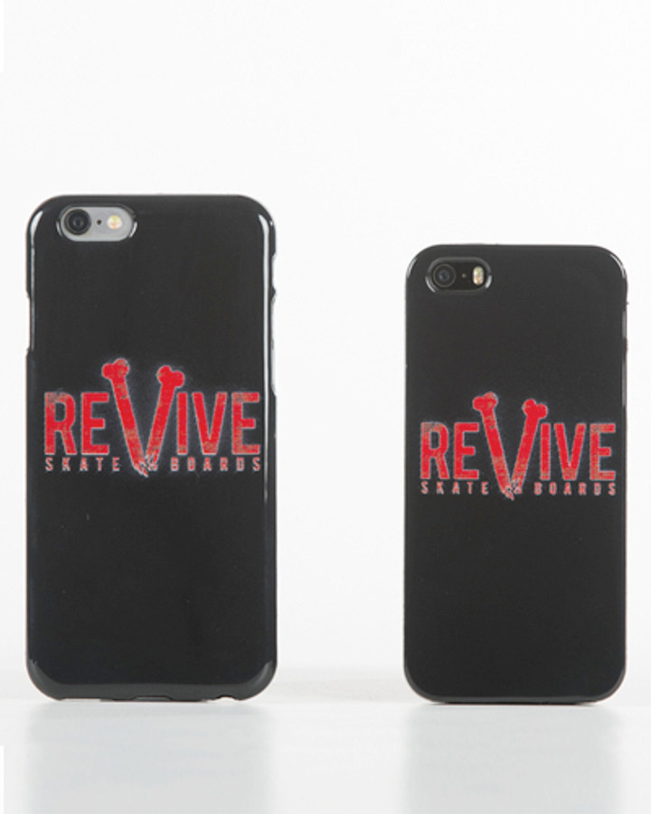 Revive - iPhone Case