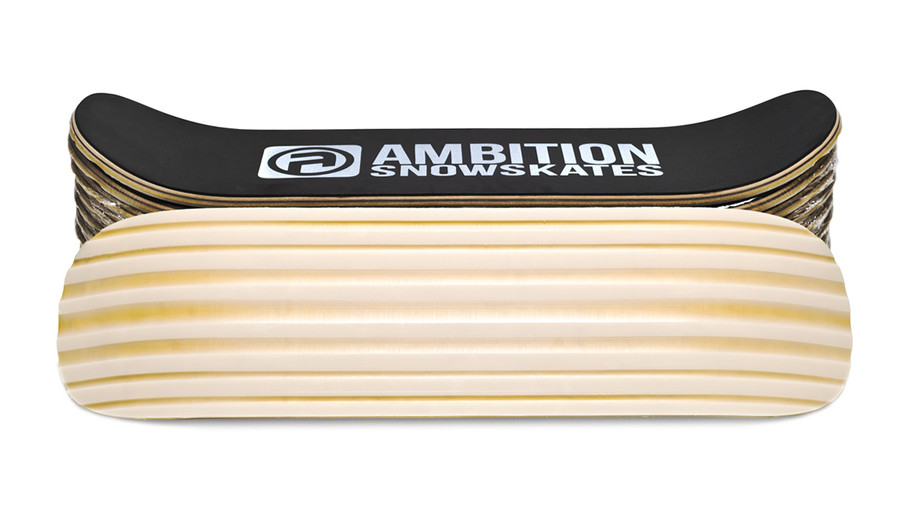 Ambition - Team Series Snowskates (SOLD OUT)