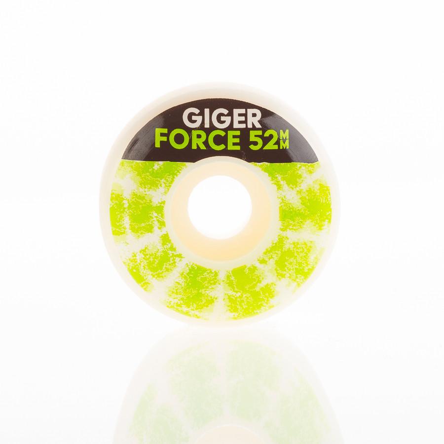 Jonny Giger Tie Dye - 52mm