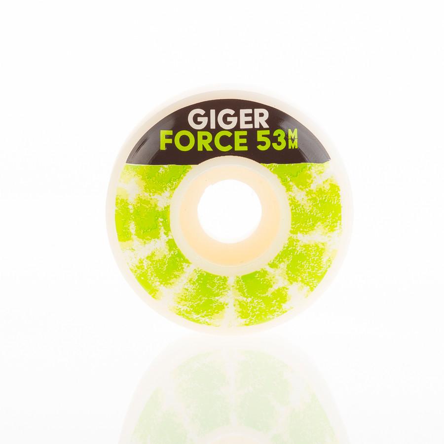 Jonny Giger Tie Dye - 53mm
