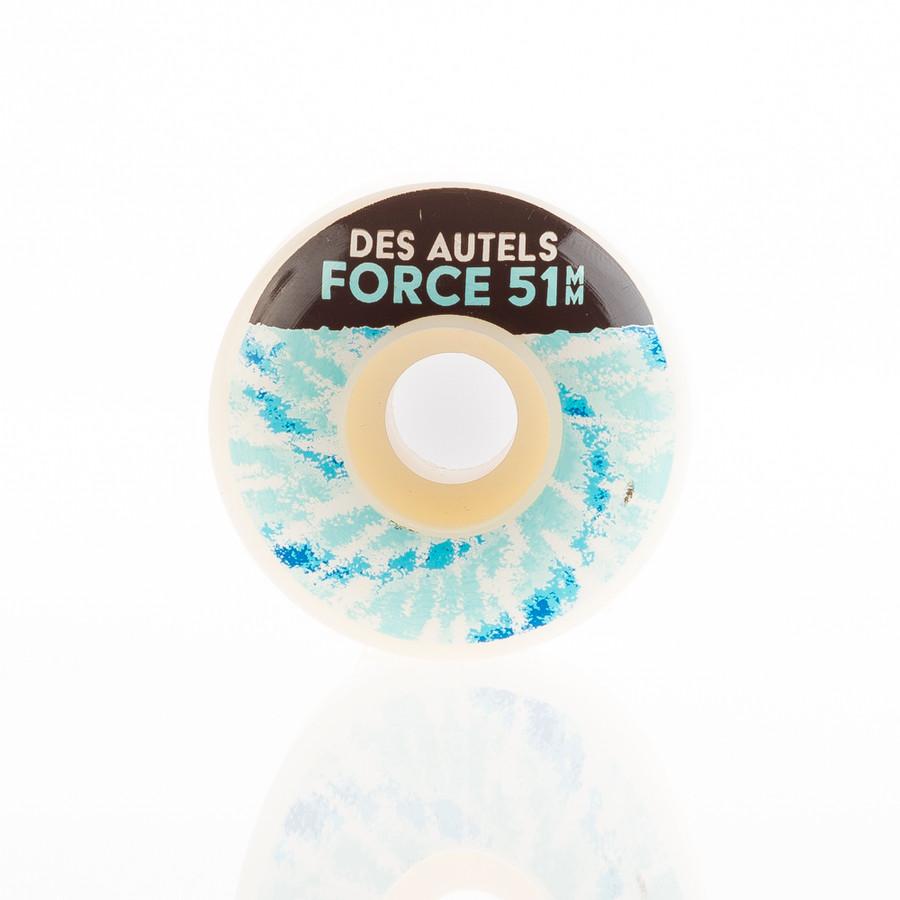 Doug Des Autels Tie Dye - 51mm
