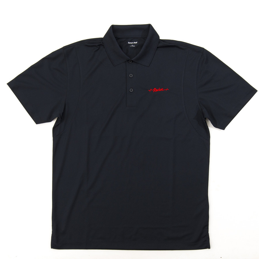 Le Vestol - Polo (Small and (1) medium available)