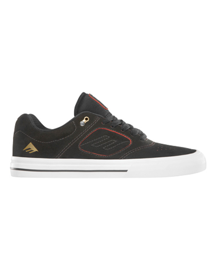 REYNOLDS 3 G6 VULC - Grey/Orange