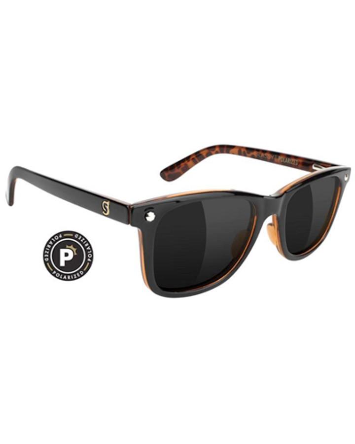 Mikemo Premium - Black/Tortoise Polarized