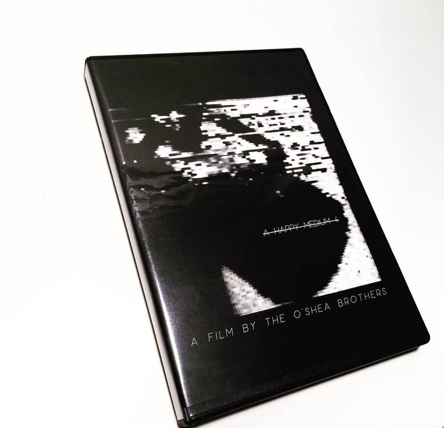 A Happy Medium 4 - DVD