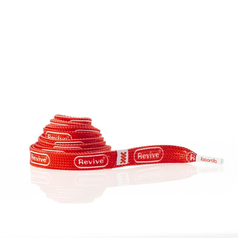 Console Shoelace Belt - Lacorda X Revive Collab