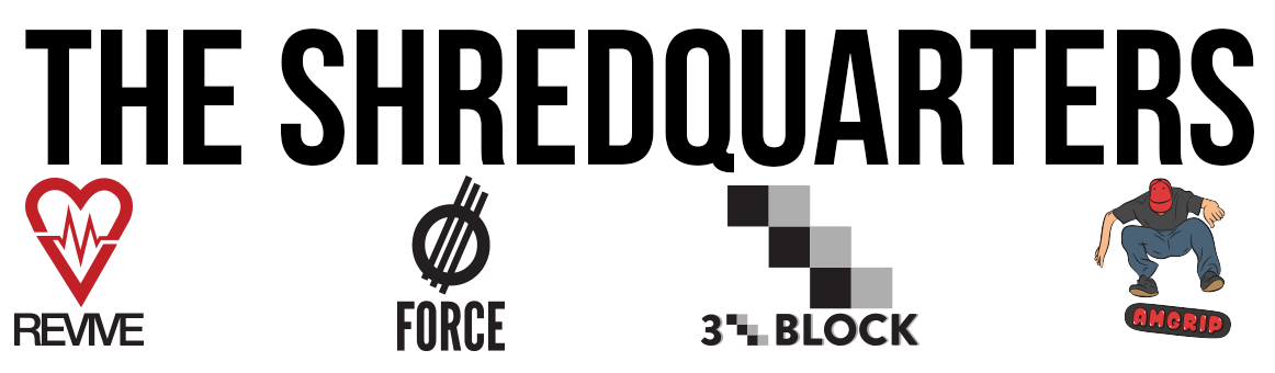 74d91cfb Revive Skateboards, Decks, Apparel and Accessories   Revive ...