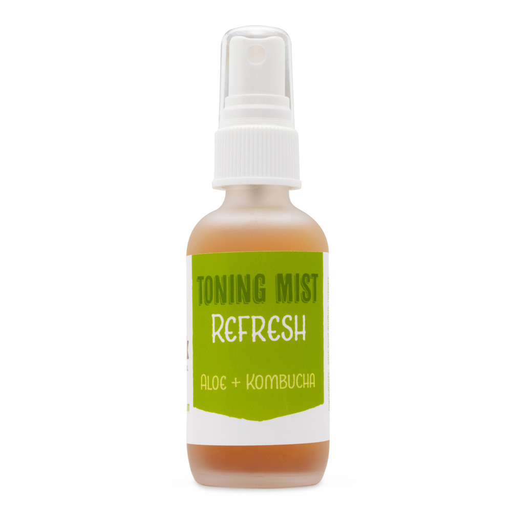 TONING MIST - Refresh (2 oz)