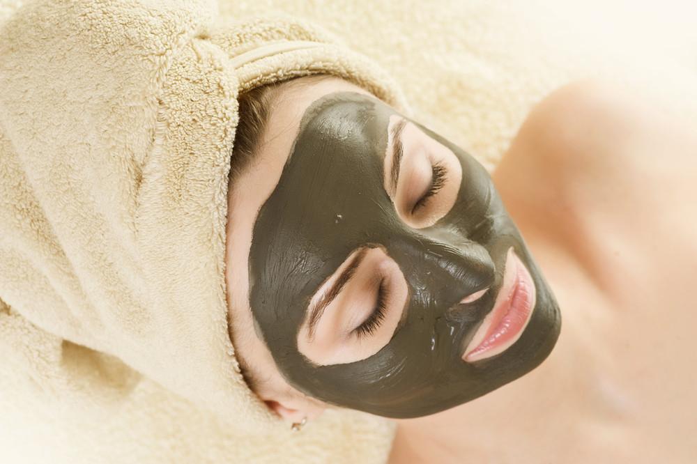Dead Sea Mud Mask by Grassfed Beauty