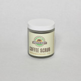COFFEE SCRUB (8 oz)