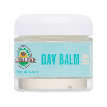 DAY BALM with UV Protection (2.3 oz)  Out of Stock - Will Return Soon with New Formula!
