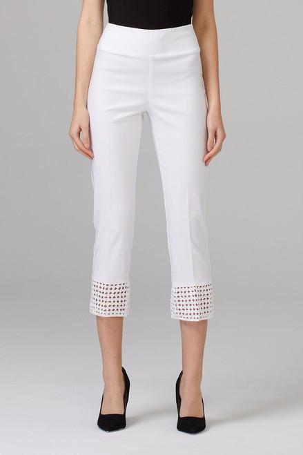 JR 201437 White Pant (1608445)