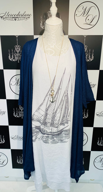 FRONT WITH CARDI AND NECKLACE