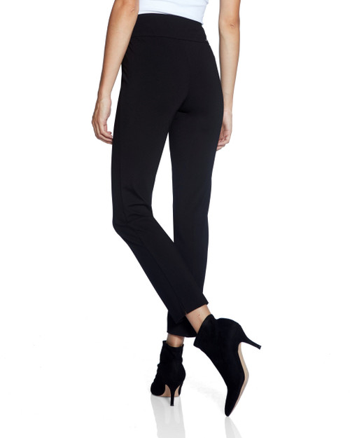 Black Basic Roma with Side Slit 67085(1265645)