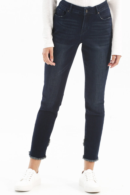 Charlie B 5166 Stretch Denim Jean(30022)