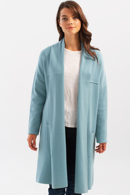 Charlie B Long Cardigan C2281 (30022)