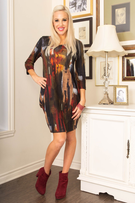 PURE 324-4397 Dress  (1008512)