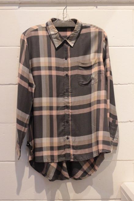 Kerenhart 77016 Shirt  Plaid